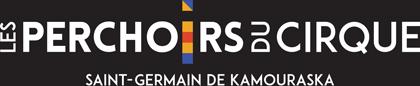logo Les Perchoirs du Cirque